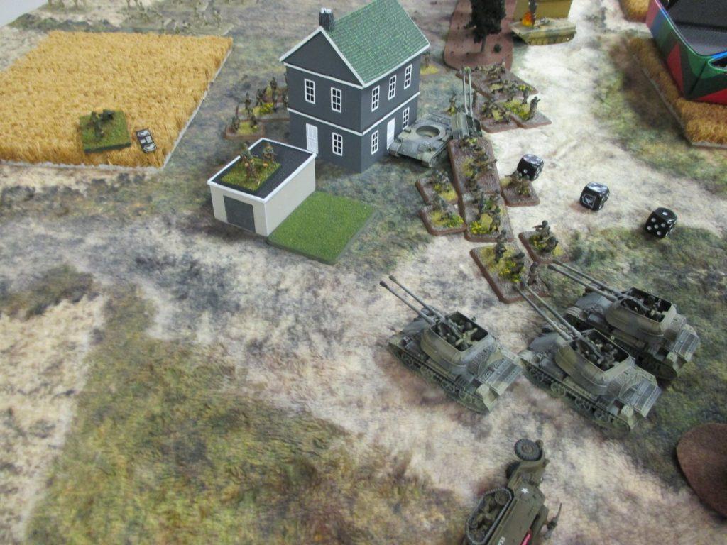 MillenniumCon - Texas' Biggest Historical Miniatures Wargame